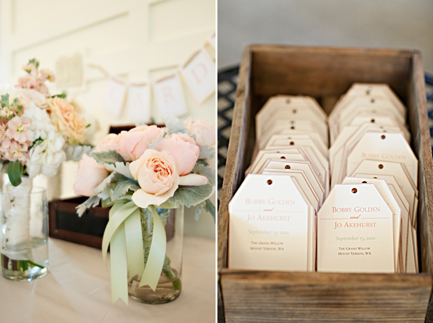 Wedding Blog Blush Georgia Wedding