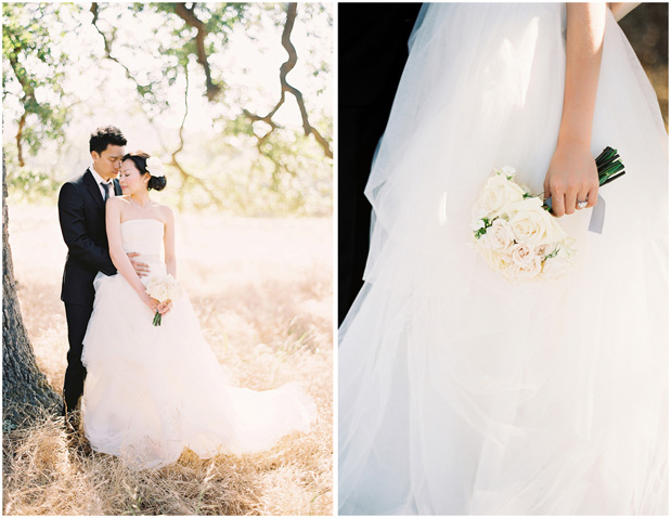 Wedding Blog Insanely Romantic Malibu Enagagement