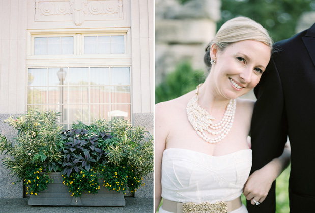 Wedding Blog Piper Palm House Wedding by Lisa Dolan