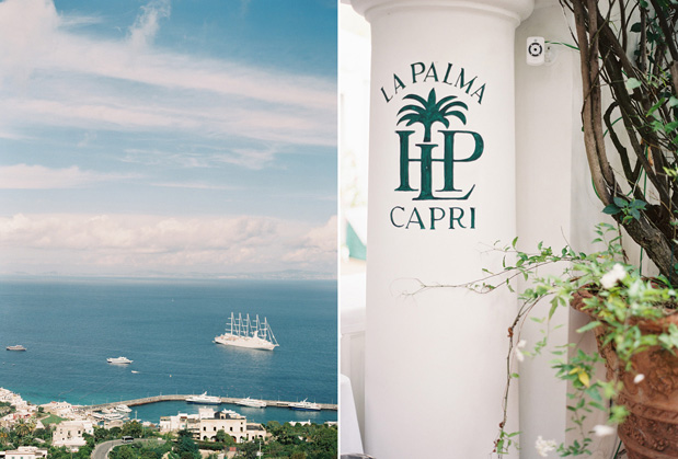 Wedding Blog Capri Destination Engagement