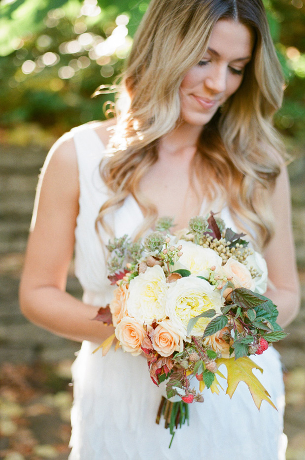 Wedding Blog Flower Friday with Laura Nelson