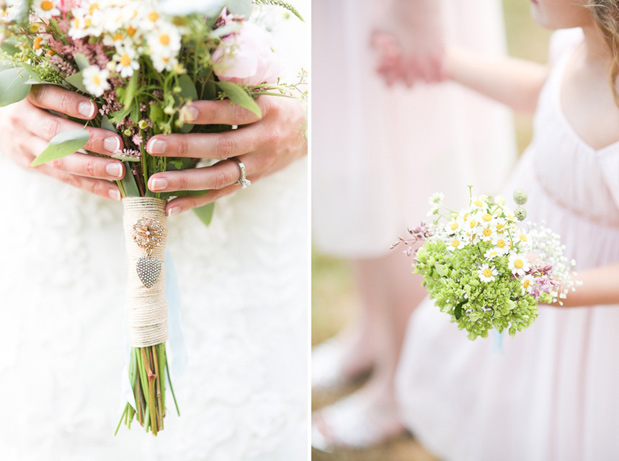 Wedding Blog Pretty in Pastel New England Wedding