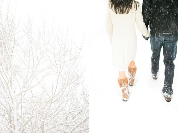 Wedding Blog Winter Week