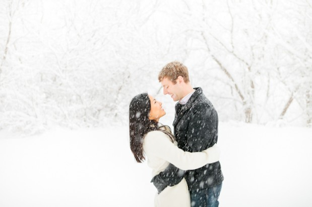 Wedding Blog Winter Week