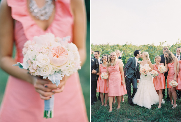 Wedding Blog Our Seven Favorite Weddings from 2012