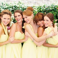 Donna Morgan Bridesmaids
