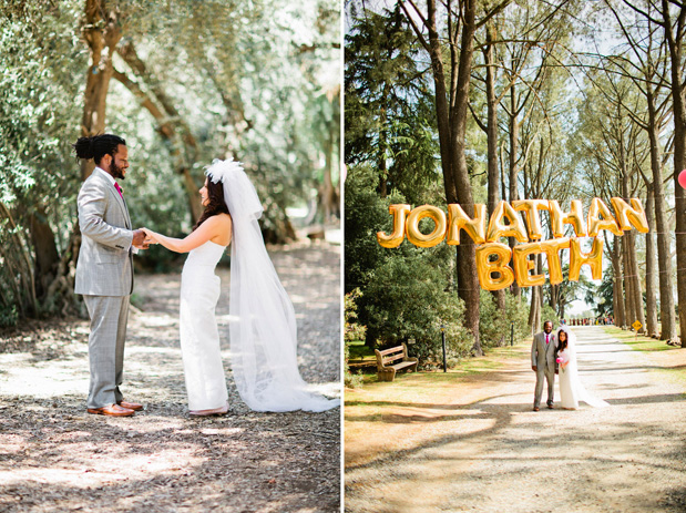 Wedding Blog Our Two Favorite Ideas from 2012