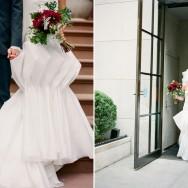 Modern New York Wedding