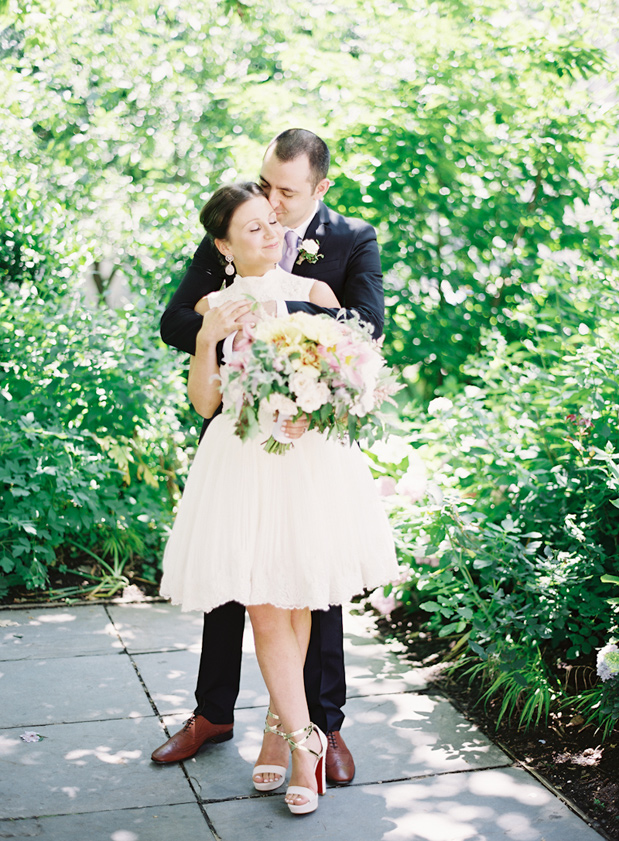 Our five favorite bouquets from 2012 best wedding blog for City hall wedding dresses nyc