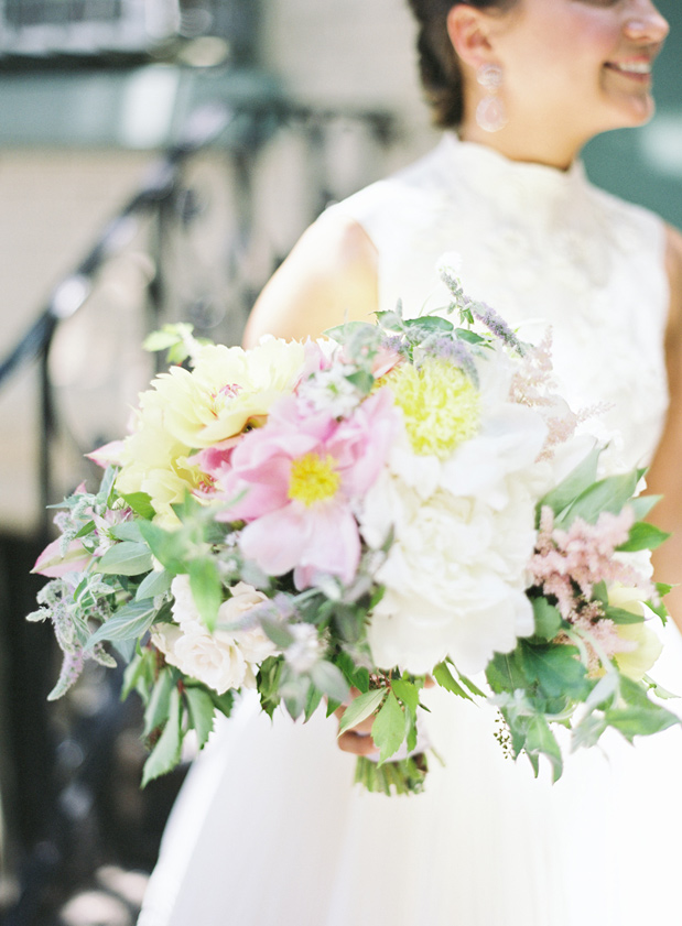 Wedding Blog Our Five Favorite Bouquets from 2012