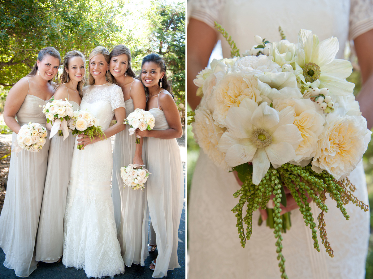 Wedding Blog Calistoga Ranch Wedding