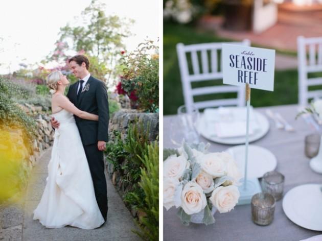 Wedding Blog You, Me and the Sea