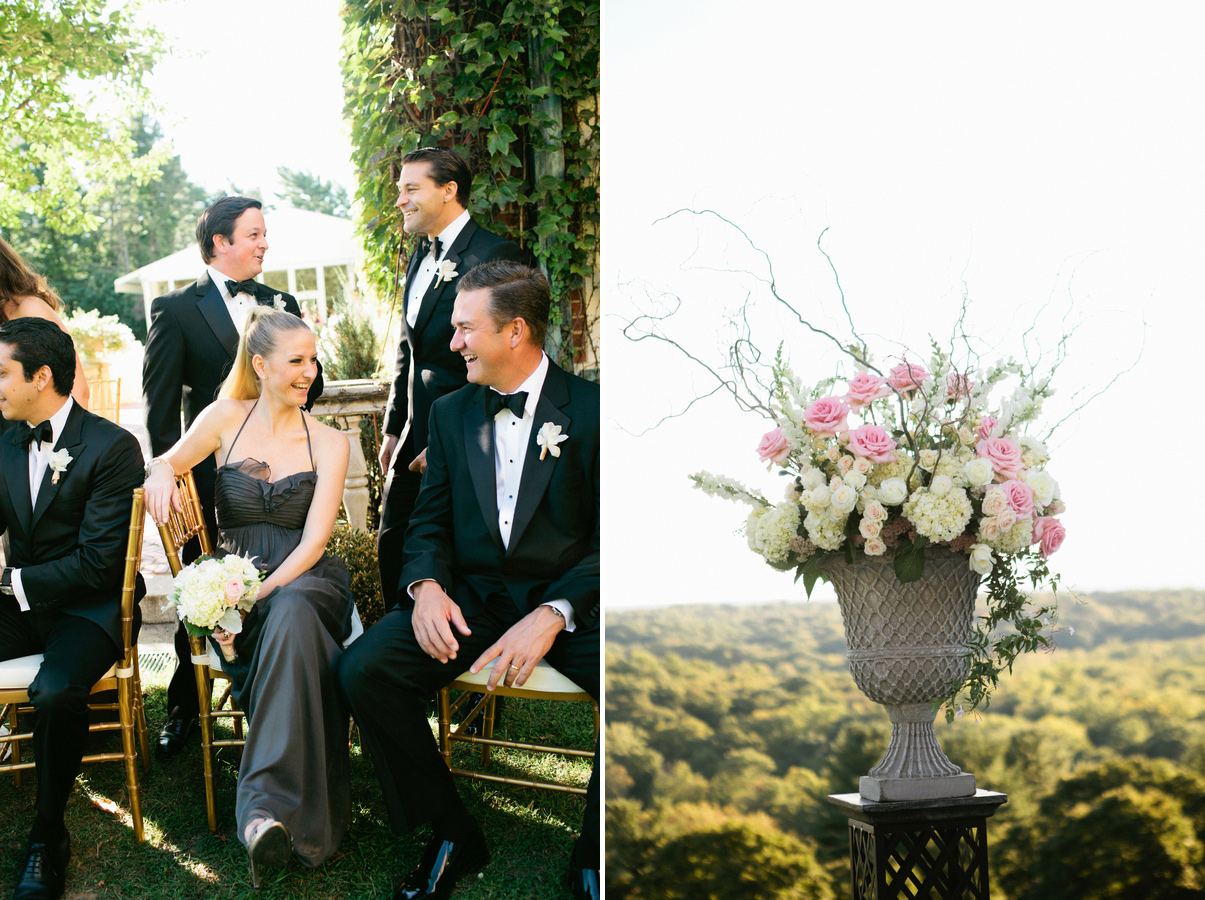 Wedding Blog Black Tie Elegance