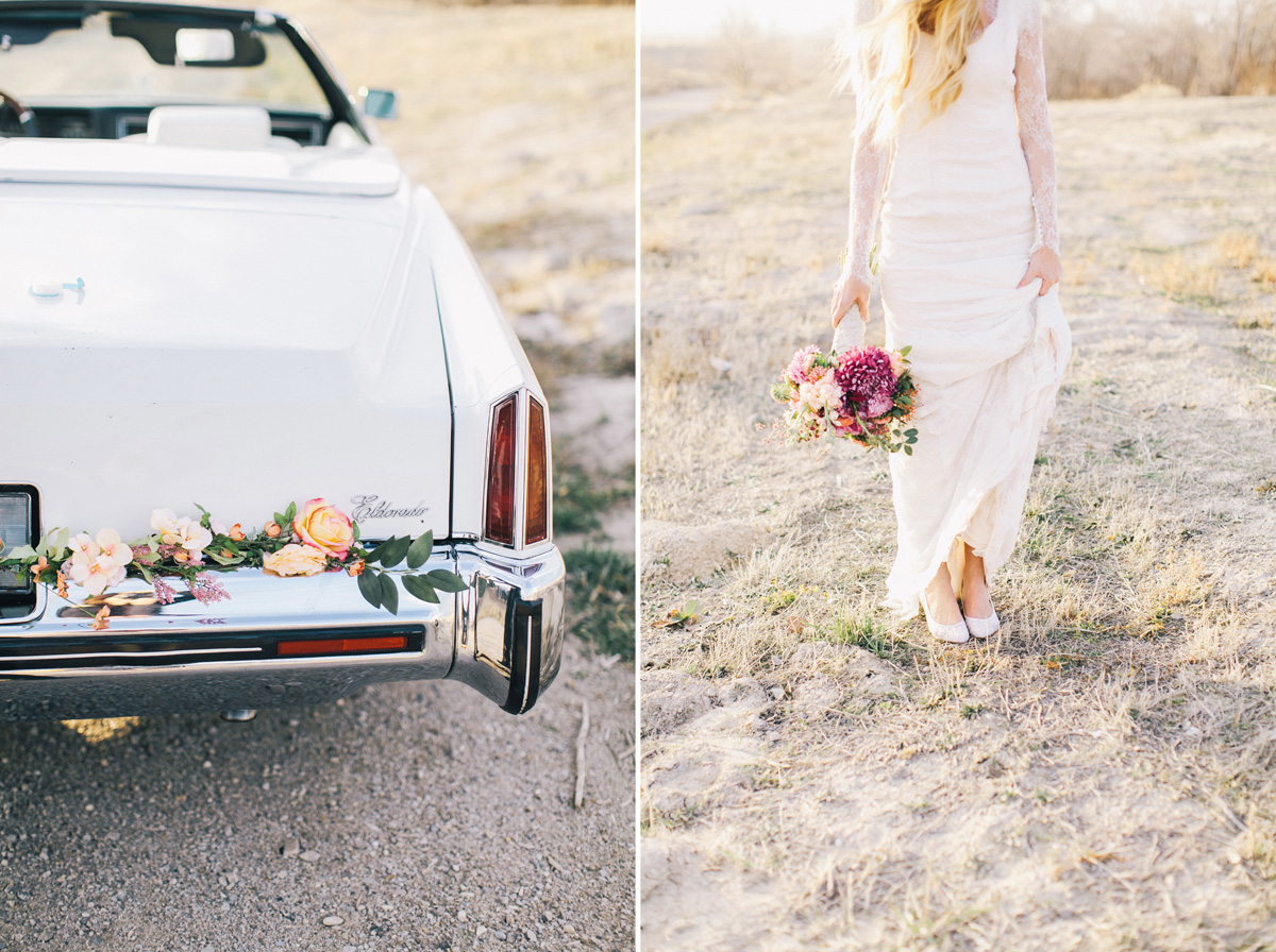 Wedding Blog Road Trip Elopement