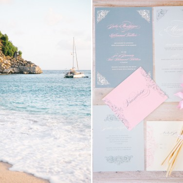 St. Barthe&#8217;s Elopement
