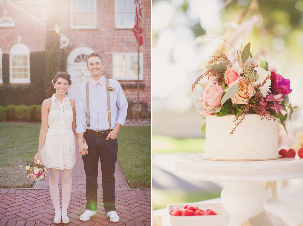 Wedding Blog Valentines Day Elopement