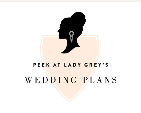 Wedding Blog The Ladies Society of Matrimonial Finery
