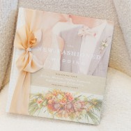 A New Fashioned Wedding Giveaway