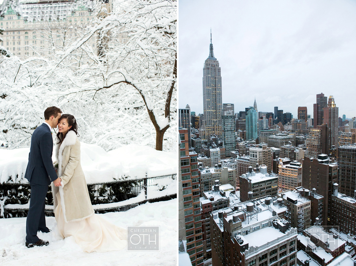Wedding Blog Goodbye to Winter
