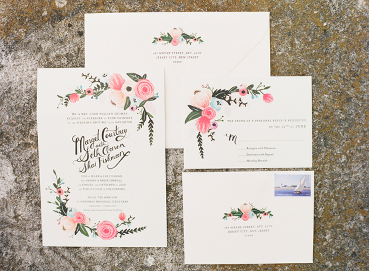 Wedding Blog Hana Floral Design