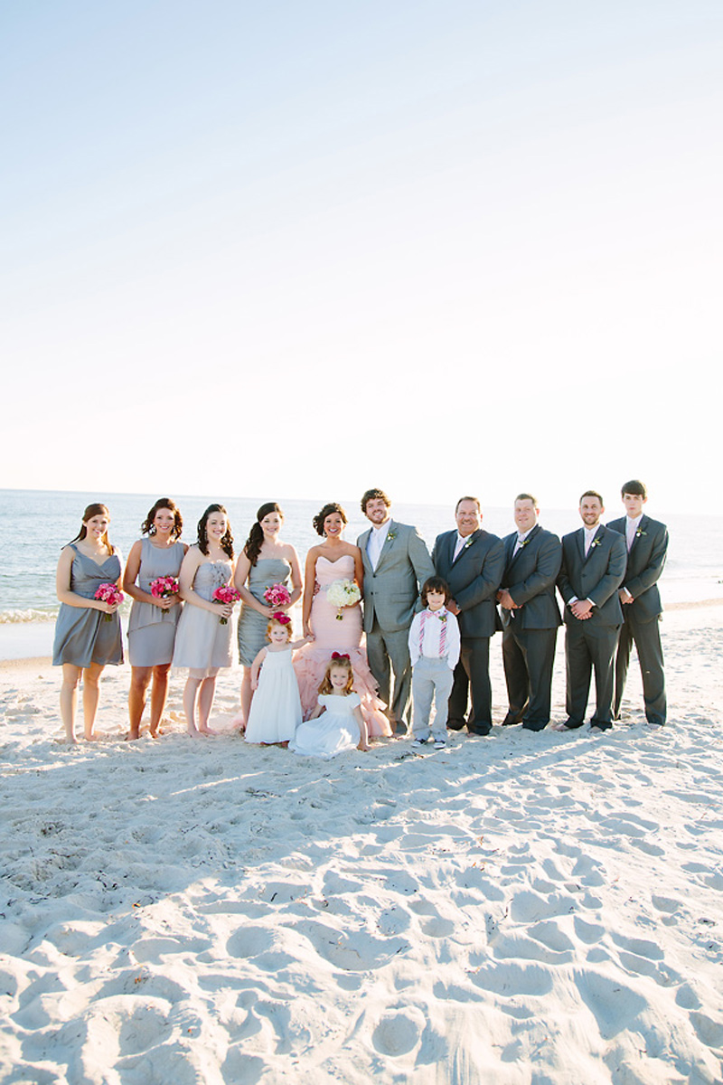 Blush wedding dress on the beach best wedding blog maggiesotteroblushpinkweddingdress9 maggiesotteroblushpinkweddingdress10 maggiesotteroblushpinkweddingdress11 ombrellifo Image collections