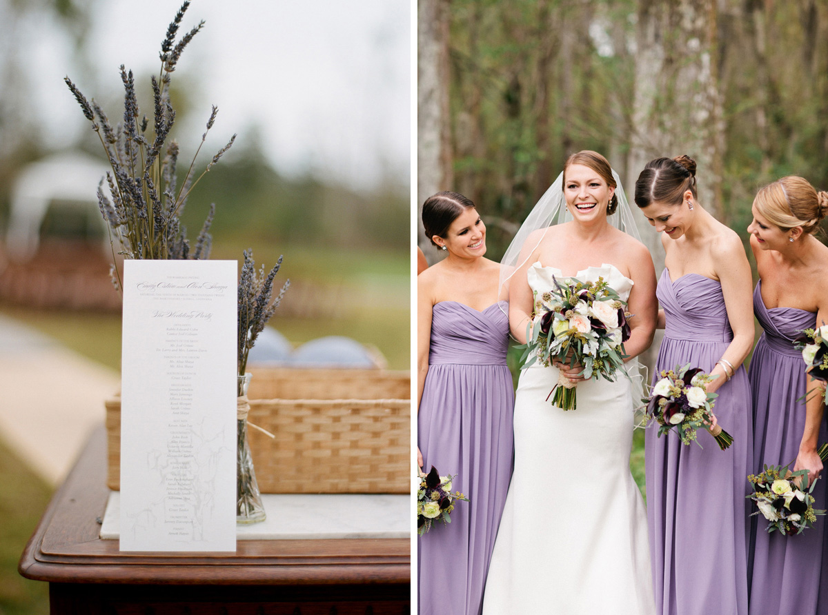 Wedding Blog Love on the Bayou