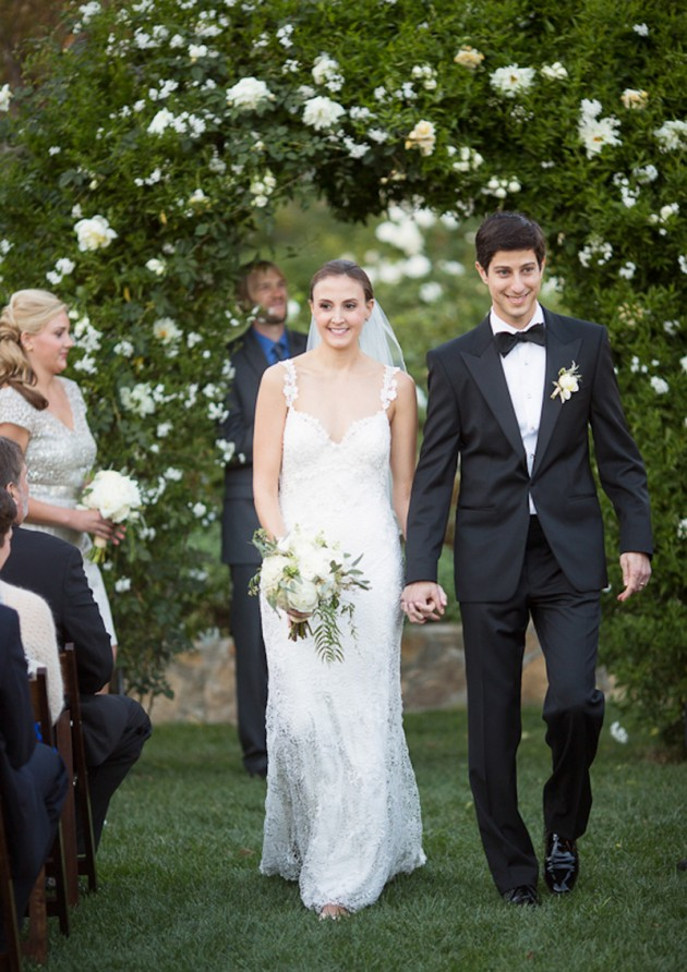 Wedding Blog San Ysidro Ranch Wedding