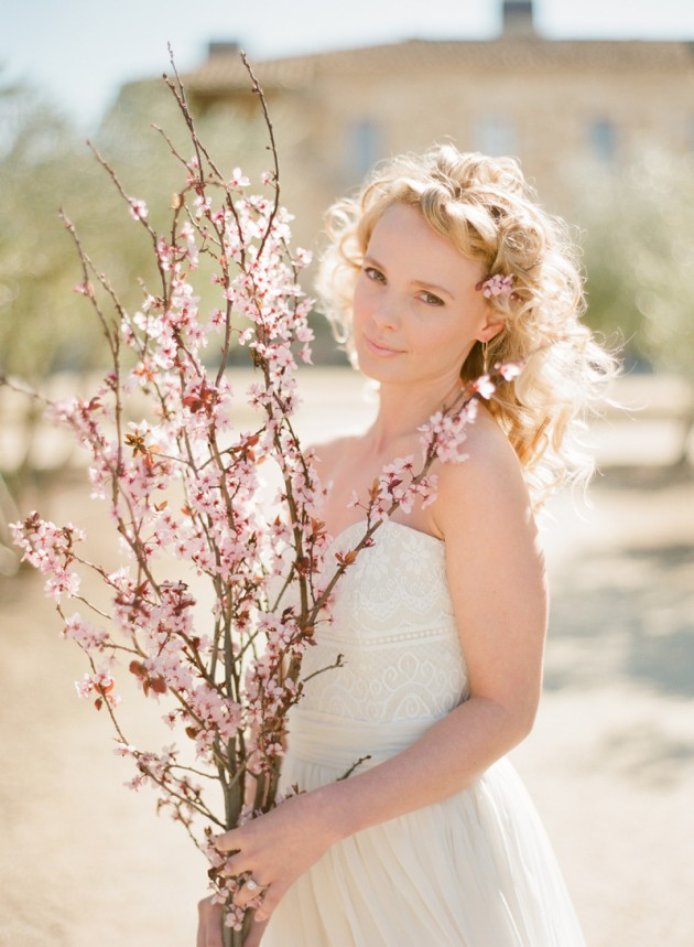 Wedding Blog Flutter Magazine