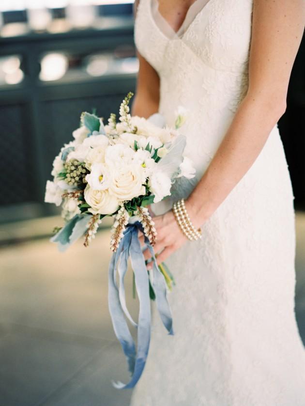 Wedding Blog New York Elopement at Gramercy Park Hotel