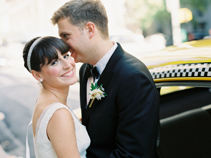 Wedding Blog New York Elopement at Gramercy Park Hotel