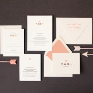 Minted Wedding Stationery Giveaway