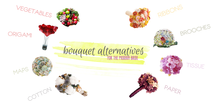 bouquetalternatives