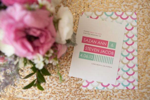 brunch_elopement_shoot_gold_sequins_waffle_wedding_cake_3