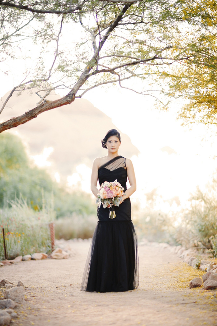 desert_botanical_garden_phoenix_black_wedding_dress_10