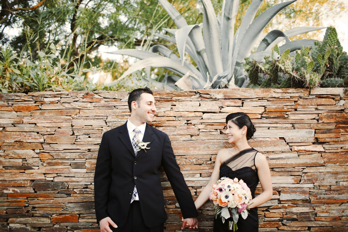 desert_botanical_garden_phoenix_black_wedding_dress_3