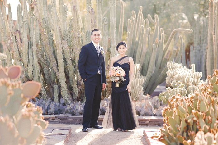 desert_botanical_garden_phoenix_black_wedding_dress_5