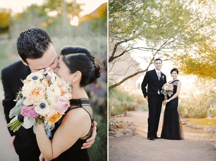desert_botanical_garden_phoenix_black_wedding_dress_7