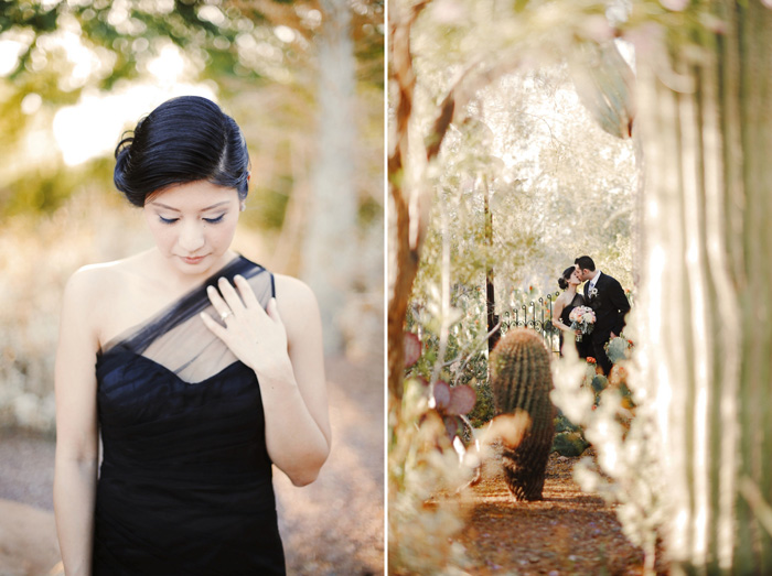 desert_botanical_garden_phoenix_black_wedding_dress_9