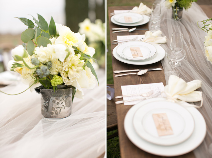 Wedding Blog Plantation House Wedding Inspiration