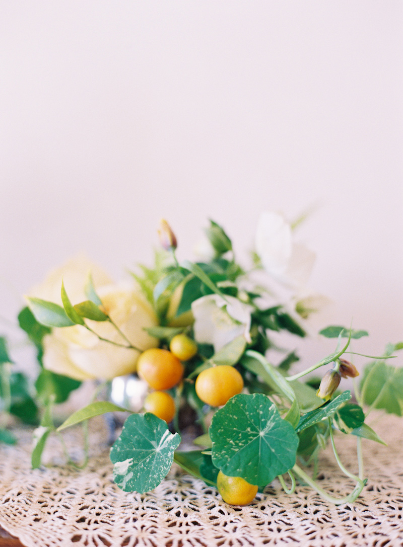 Wedding Blog Dutch Still Life with Jen Huang
