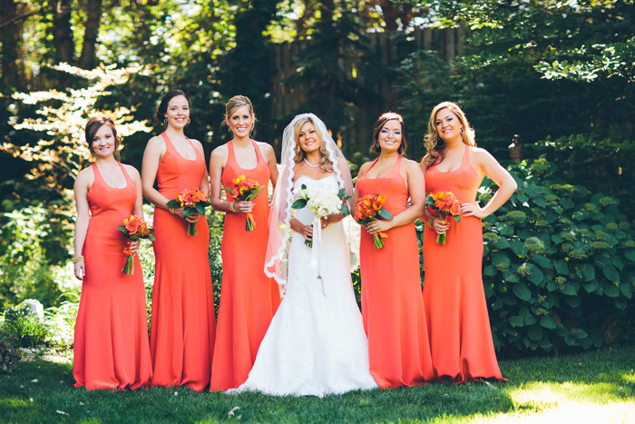 Summer Bridesmaid Dressessummer Pictures to Pin on ...