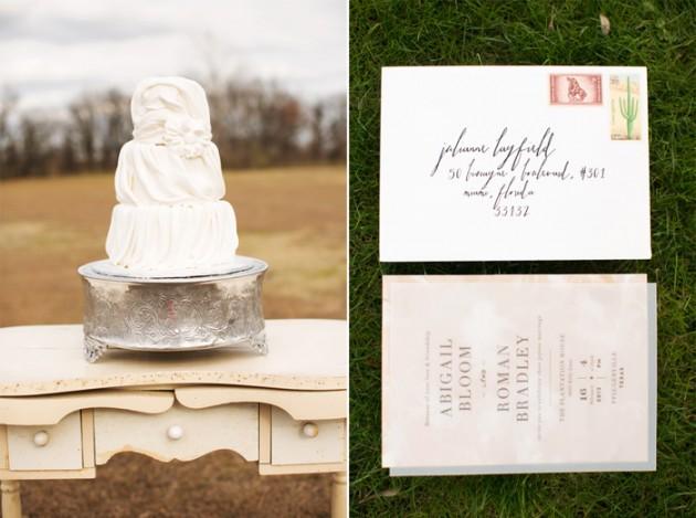 Wedding Blog Plantation House Wedding Inspiration