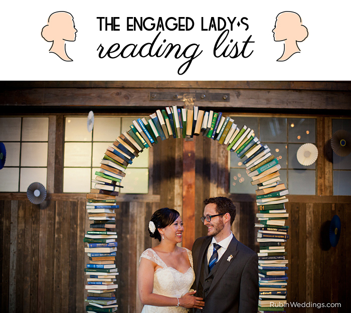 the engaged lady's reading list