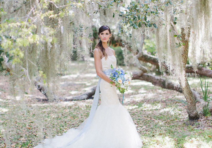 Wedding Blog Southern Tradition and European Charm