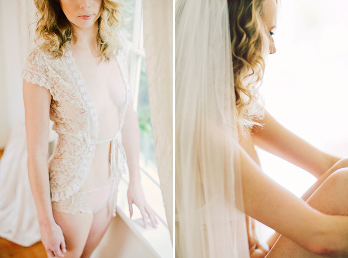 Timeless Boudoir By Teneil Kable Photography