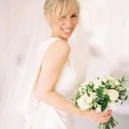 London Wedding at Claridges Hotel