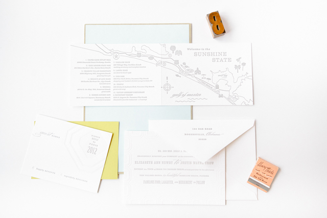 maemae_paperie_mint_yellow_wedding_stationery_1