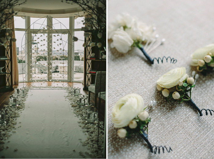 A living room wedding best wedding blog manhattanloftwedding2 junglespirit Image collections