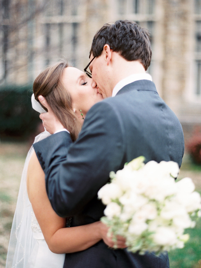 Wedding Blog Bright Cobalt Wedding in Nashville