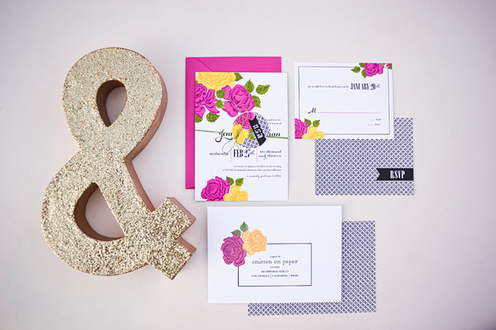 Wedding Blog The NotWedding Ticket Giveaway